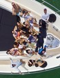 106 ft. 106 Leopard Cantieri Cruiser Boat Rental Miami Image 21