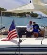 106 ft. 106 Leopard Cantieri Cruiser Boat Rental Miami Image 24