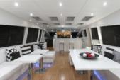 106 ft. 106 Leopard Cantieri Cruiser Boat Rental Miami Image 25