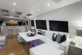 106 ft. 106 Leopard Cantieri Cruiser Boat Rental Miami Image 26