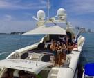 106 ft. 106 Leopard Cantieri Cruiser Boat Rental Miami Image 45