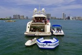 106 ft. 106 Leopard Cantieri Cruiser Boat Rental Miami Image 46