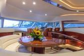 58 ft. Sea Ray Boats  65' Princess Cruiser Boat Rental Miami Image 10