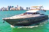 58 ft. Sea Ray Boats  65' Princess Cruiser Boat Rental Miami Image 19