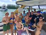 58 ft. Sea Ray Boats  65' Princess Cruiser Boat Rental Miami Image 24