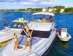 58 ft. Sea Ray Boats  65' Princess Cruiser Boat Rental Miami Image 35