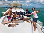 58 ft. Sea Ray Boats  65' Princess Cruiser Boat Rental Miami Image 37