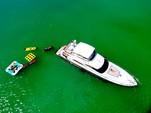 58 ft. Sea Ray Boats  65' Princess Cruiser Boat Rental Miami Image 41