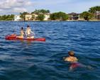 58 ft. Sea Ray Boats  65' Princess Cruiser Boat Rental Miami Image 44