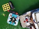 58 ft. Sea Ray Boats  65' Princess Cruiser Boat Rental Miami Image 46