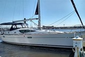 42 ft. Jeanneau Sailboats Sun Odyssey 42DS Sloop Boat Rental New York Image 2