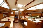 42 ft. Jeanneau Sailboats Sun Odyssey 42DS Sloop Boat Rental New York Image 3