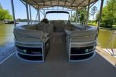 27 ft. Manitou Pontoon 27 SES Triple Tube SHP Platinum Pkg. Pontoon Boat Rental Rest of Southeast Image 7