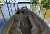 27 ft. Manitou Pontoon 27 SES Triple Tube SHP Platinum Pkg. Pontoon Boat Rental Rest of Southeast Image 8