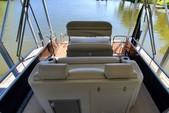 27 ft. Manitou Pontoon 27 SES Triple Tube SHP Platinum Pkg. Pontoon Boat Rental Rest of Southeast Image 11