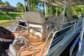 27 ft. Manitou Pontoon 27 SES Triple Tube SHP Platinum Pkg. Pontoon Boat Rental Rest of Southeast Image 19