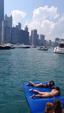 37 ft. Carver Yachts 350 Mariner Cruiser Boat Rental Chicago Image 18