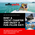 50 ft. Dyna 50' Flybridge Motor Yacht Boat Rental Miami Image 37