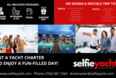 50 ft. Dyna 50' Flybridge Motor Yacht Boat Rental Miami Image 38