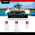 50 ft. Dyna 50' Flybridge Motor Yacht Boat Rental Miami Image 42