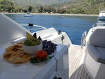 60 ft. Sunseeker Predator Cruiser Boat Rental Los Angeles Image 15