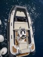 60 ft. Sunseeker Predator Cruiser Boat Rental Los Angeles Image 21