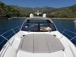 60 ft. Sunseeker Predator Cruiser Boat Rental Los Angeles Image 6