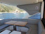 60 ft. Sunseeker Predator Cruiser Boat Rental Los Angeles Image 11