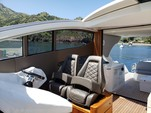 60 ft. Sunseeker Predator Cruiser Boat Rental Los Angeles Image 12
