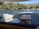 60 ft. Sunseeker Predator Cruiser Boat Rental Los Angeles Image 13