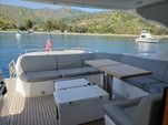 60 ft. Sunseeker Predator Cruiser Boat Rental Los Angeles Image 3