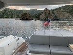 60 ft. Sunseeker Predator Cruiser Boat Rental Los Angeles Image 17