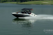 24 ft. Yamaha 242 Limited S E-Series  Jet Boat Boat Rental Dallas-Fort Worth Image 6