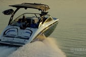 24 ft. Yamaha 242 Limited S E-Series  Jet Boat Boat Rental Dallas-Fort Worth Image 7