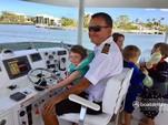 50 ft. Jefferson Yachts 50 Rivanna SE Motor Yacht Boat Rental New York Image 8