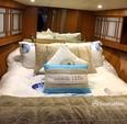 50 ft. Jefferson Yachts 50 Rivanna SE Motor Yacht Boat Rental New York Image 14
