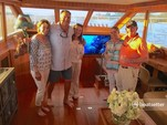 50 ft. Jefferson Yachts 50 Rivanna SE Motor Yacht Boat Rental New York Image 9