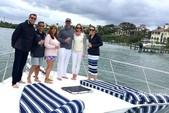 50 ft. Jefferson Yachts 50 Rivanna SE Motor Yacht Boat Rental New York Image 3