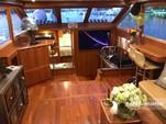 50 ft. Jefferson Yachts 50 Rivanna SE Motor Yacht Boat Rental New York Image 18