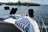50 ft. Jefferson Yachts 50 Rivanna SE Motor Yacht Boat Rental New York Image 5