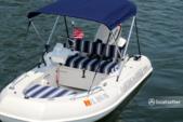 50 ft. Jefferson Yachts 50 Rivanna SE Motor Yacht Boat Rental New York Image 21