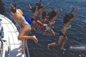 50 ft. Jefferson Yachts 50 Rivanna SE Motor Yacht Boat Rental New York Image 22