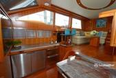 50 ft. Jefferson Yachts 50 Rivanna SE Motor Yacht Boat Rental New York Image 23