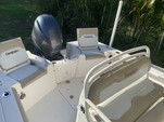 21 ft. Everglades by Dougherty 211CC Center Console Boat Rental Palm Bay Image 4