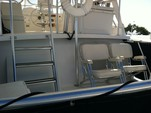 42 ft. Motor Yacht 42 Motor Yacht Boat Rental Miami Image 3
