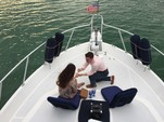 42 ft. Motor Yacht 42 Motor Yacht Boat Rental Miami Image 8