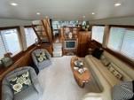60 ft. Navigator Rival Motor Yacht Boat Rental Miami Image 11