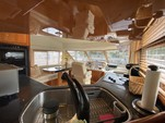 60 ft. Navigator Rival Motor Yacht Boat Rental Miami Image 12