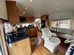 60 ft. Navigator Rival Motor Yacht Boat Rental Miami Image 14