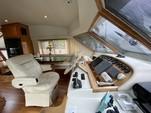 60 ft. Navigator Rival Motor Yacht Boat Rental Miami Image 15